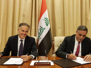 The POC was signed by Minister Qasim Al Fahdawi, Iraq's Minister of Electricity, and Joseph Anis, President & CEO of GE's Power Services in Africa, South Asia and the Middle East.