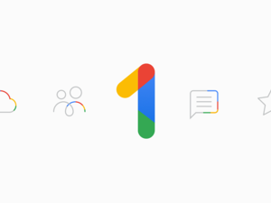 Google One is a new take on Google's consumer cloud storage. (Google)