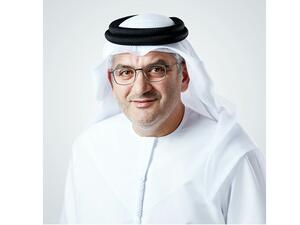 Rashed Al Blooshi, Chief Executive of ADX