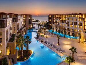 The Anbar conference will be held at Kempinski Summerland Hotel & Resort in Beirut, Lebanon.