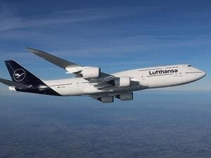 This is Lufthansa's third destination in Texas alongside Dallas/Fort Worth and Houston.