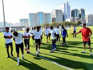 "Participants in Dubai Sports Council's ""Future Goalkeepers Programme"" will become the first sportsmen in UAE to get their genes analysed."