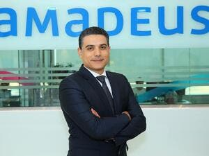 Maher Koubaa, Vice President, Airlines Middle East, Turkey and Africa at Amadeus IT Group