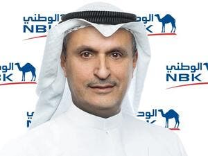 Isam Al-Sager, NBK Group Chief Executive Officer