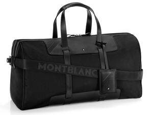 Montblanc for BMW Nightflight Cabin bag