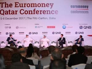 More than 600 senior finance and banking executives attended Euromoney Qatar Conference 2017, where senior speakers addressed the opportunities and challenges facing national, regional and global economies today.