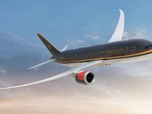 The new agreement will support Royal Jordanian's efforts to enhance the customers' experience from the moment they plan to book until they board the aircraft.
