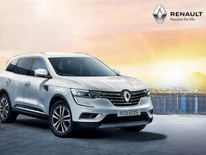Renault Al Babtain encourages Renault fans to stop by the showroom situated in Al Rai to view the dynamic model for themselves.