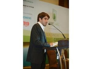 Saeed Al Abbar, Chairman of EmiratesGBC,