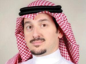 Tawuniya's General Manager for Marketing Majed Al-Bahiti