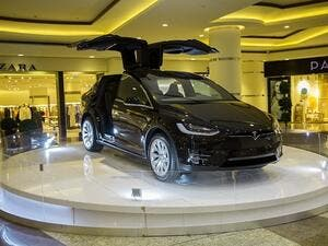 The winner of the ultimate prize, the Tesla Model X , will be announced on 3rd May 2018 at 7pm.