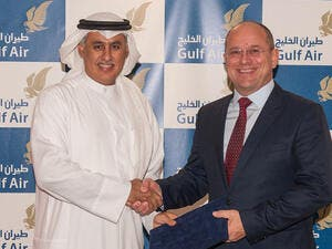 Gulf Air has announced the appointment of Krešimir Kučko as the new CEO, effective November 12.