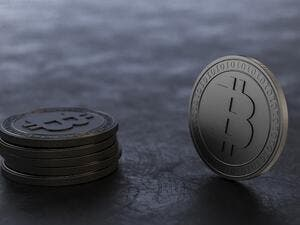 Bitcoin recovered after suffering about 10% of losses last week. (Shutterstock)