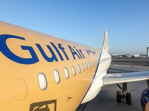 Gulf Air is expected to buy 39 new Boeing and Airbus aircrafts this year. (Shutterstock)