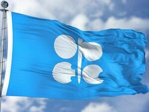 Energy ministers from Saudi Arabia, the United Arab Emirates and Kuwait plan to meet on Saturday, 2 June, to discuss OPEC matters. (Shutterstock)
