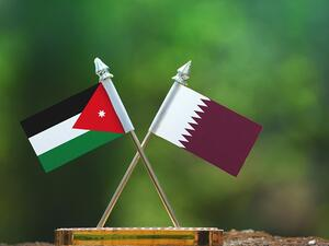 The Jordanian minister said the Qatari authorities are interested in implementing projects in the tourism and energy sectors in the kingdom. (Shutterstock)