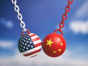 The differences between Beijing and Washington are vast. (Shutterstock)