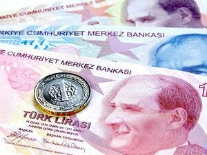 Turkey reached an agreement with the World Bank for $200 million in funding for public sector energy efficiency investments. (Shutterstock)
