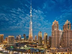 Dubai is more economical than most cities in the Western world. (Shutterstock)