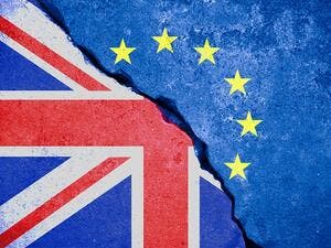 On June 23, 2016, citizens of the UK voted to cut ties and leave the 28-member European economic bloc. (Shutterstock)