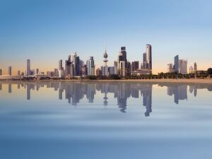 Kuwait city occupied the fourth place among Arab cities preceded by Cairo, Rabat and Casablanca respectively. (Shutterstock)