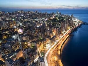 Lebanon's Central Bank and commercial banks have constantly updated anti-money laundering and terrorism financing procedures, in line with international standards. (Shutterstock)