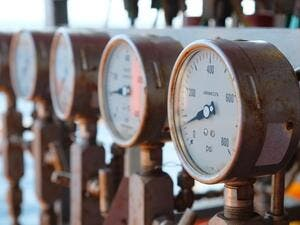 Jordan and Egypt on Sunday signed agreements under which the Kingdom will be provided with half of its needs of natural gas to generate electricity for 2019. (Shutterstock)