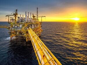 Oil prices rose amid the fall in US crude inventories by 5.84 million barrels, the biggest drop in four weeks. (Shutterstock)