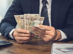 Moody's expects profitability for the UAE's largest lenders to remain stable into 2019, driven by higher net interest income and lower provisions. (Shutterstock)