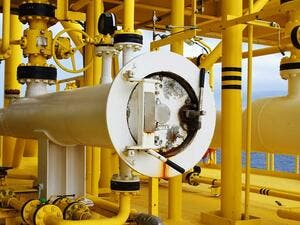 "Turkey is keen on buying natural gas from Iran with ""reasonable price"" in contrast to the price it pays for the gas imported from Russia and Azerbaijan. (Shutterstock)"