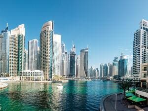 Emirate jumps 5 positions as it is seen as a place for better career opportunities. (Shutterstock)