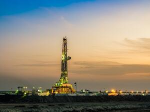 Geopolitical shocks have been a recurrent theme in the international oil market. (Shutterstock)