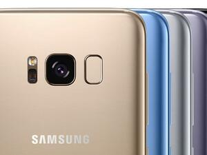Let's dive into all the pretty colors available for the Samsung Galaxy S8 and S8 Plus models.