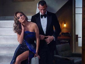 Jennifer Lopez is Engaged to Baseball player Alex Rodriguez (Source: jlo / Instagram)
