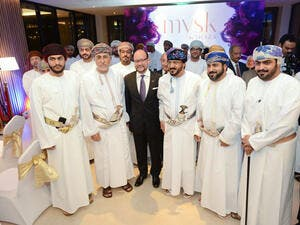 The grand opening celebrations commenced with a local band performing Omani folklore while VVIP guests graced the red carpet in the presence of the president, top management of Shaza Hotels and Mysk by Shaza.