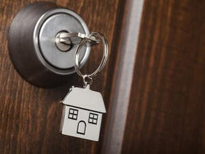 Smarke could get rid of tangible keys entirely! (Shutterstock)