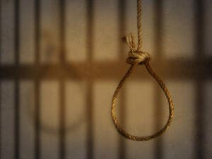 The northern Arabian Gulf state reportedly carried out 80 executions (74 men and six women) between April 1964 and Jan. 2017 (Shutterstock/File)