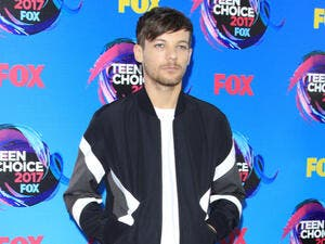 Louis has retreated from the spotlight ever since becoming a father (Source:Kathy Hutchins / Shutterstock)