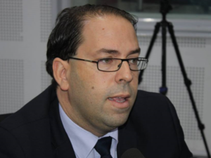 Youssef Chahed was proposed to be the new Prime Minister of Tunisia. (File)