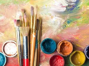 Art Therapy: A Creative Roadmap To Recovery