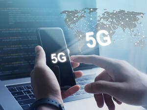 Here's Why 2020 Will Be 'Breakout' Year for 5G