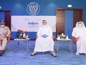 Dubai Sports Council and Dubai Police Discuss Safety Protocols for Fans with Stakeholders