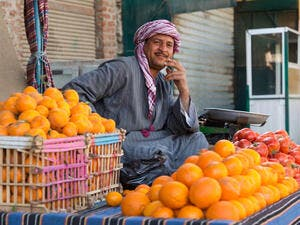 Egypt Overtakes Spain As the World's Largest Orange Exporter