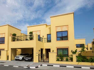 Nakheel Reports Villa Sales Worth aed223 Million as Buyers Seek More Living Space and a Home of Their Own