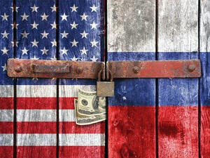 De-dollarization: Russia Is Ditching The Greenback To Mitigate US Restrictions