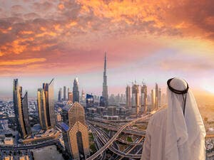 Dubai to Start Welcoming Tourists from July 7