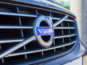 Volvo Cars to Develop Electric Motors in-House