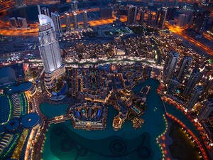 Dubai's Trade with UK Hits $5.85 Billion in 2020