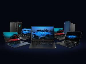 Lenovo Legion™ Offers More Ways to Raise Your Game