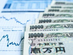 Japan's Economy Recovers 21.4 Percent in Q3